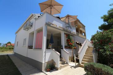 Nin, Zadar, Objekt 11402 - Ferienwohnungen und Zimmer am Sandstränden.