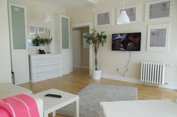 Zagreb One bedroom apartment with terrace - A-11408-b ...
