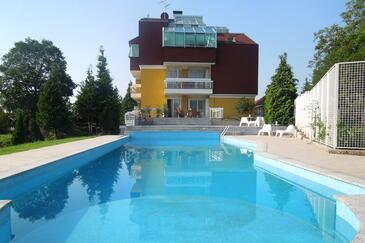 Zagreb, Zagreb, Объект 11408 - Апартаменты в Хорватии.