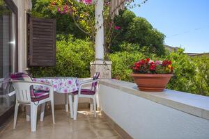 Ferienwohnungen mit Parkplatz Makarska - 11418