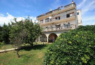 Novi Vinodolski, Novi Vinodolski, Property 11423 - Apartments in Croatia.