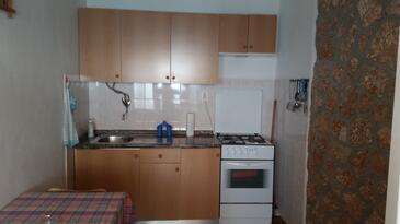 Sveta Nedilja, Kuchyně v ubytování typu apartment, domácí mazlíčci povoleni a WiFi.