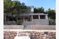 Apartmány u moře Sveta Nedilja (Hvar) - 11433