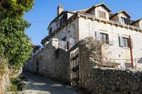 Holiday house with a parking space Bobovišća (Brač) - 11435