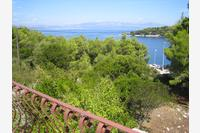 Апартаменты у моря Rogač (Šolta) - 11436