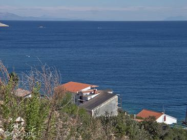 Milna, Vis, Property 1145 - Apartments near sea with rocky beach.
