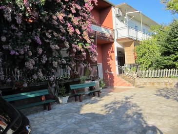 Starigrad, Paklenica, Property 11452 - Rooms in Croatia.