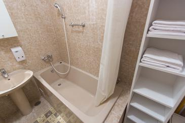 Ванная комната    - A-11460-a