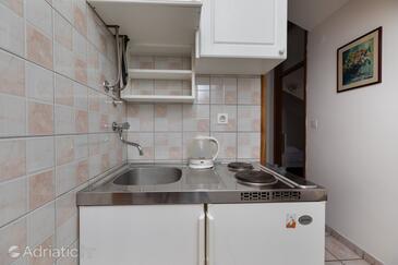 Sumpetar, Кухня в размещении типа apartment, WiFi.