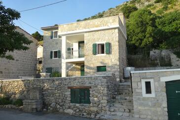 Podstrana, Split, Property 11467 - Vacation Rentals with pebble beach.