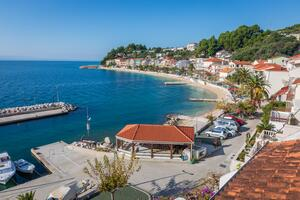 Apartments by the sea Podgora, Makarska - 11469
