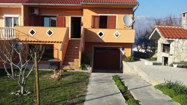 Ražanac, Zadar, Property 11476 - Apartments with pebble beach.
