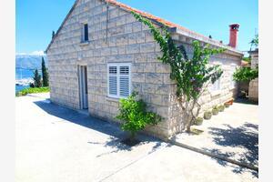 Апартаменты у моря Лумбарда - Lumbarda, Корчула - Korčula - 11481