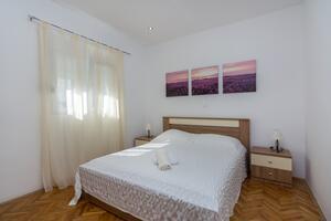 Chorvatsko apartmán pro 7