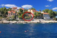 Seaside holiday house Prigradica (Korčula) - 11484
