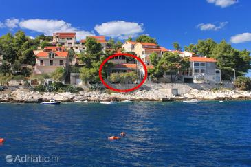 Prigradica, Korčula, Property 11484 - Vacation Rentals by the sea.