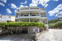 Apartments by the sea Tučepi (Makarska) - 11486