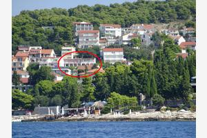 Apartments with a parking space Hvar - 115