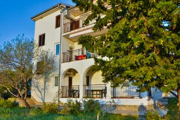 Senj, Senj, Property 11520 - Apartments with pebble beach.