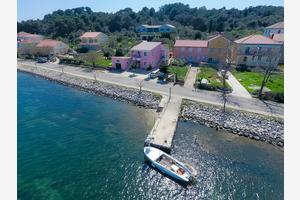 Apartments by the sea Veli Rat, Dugi otok - 11525