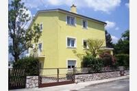 Apartments with a parking space Selce (Crikvenica) - 11527