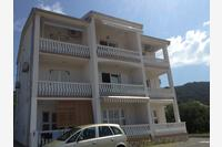 Apartments with a parking space Barbat (Rab) - 11532