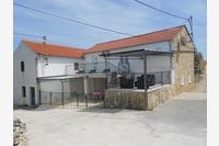 Holiday house with a parking space Veli Rat (Dugi otok) - 11533