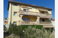 Apartments with a parking space Vodice - 11544