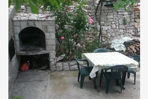 Apartmány s parkovištěm Trpanj (Pelješac) - 11545