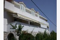 Apartmány u moře Veli Iž (Iž) - 11546