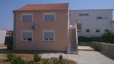 Vir, Vir, Property 11551 - Apartments with pebble beach.