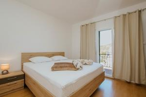 Apartmány s parkovištěm Marina (Trogir) - 11554