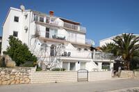 Апартаменты с парковкой Seget Vranjica (Trogir) - 11561