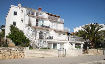 Seget Vranjica, Trogir, Property 11561 - Apartments in Croatia.