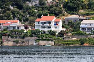 Apartments and rooms by the sea Supetarska Draga - Gornja (Rab) - 11579