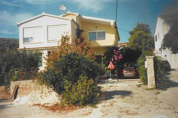 Marina, Trogir, Property 1158 - Apartments near sea with pebble beach.