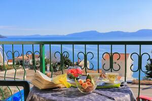 Apartmány u moře Podaca, Makarská - Makarska - 11588