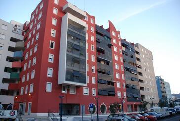 Split, Split, Property 11591 - Apartments with sandy beach.