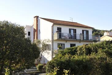 Arbanija, Čiovo, Objekt 11592 – Apartmaji v bližini morja.
