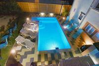 Apartmány s bazénem Fažana - 11599