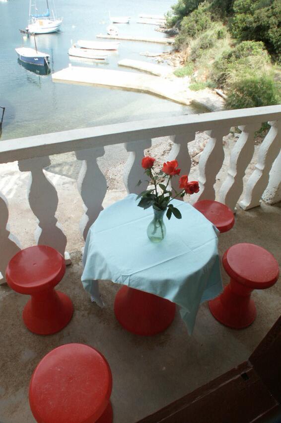 Ferienwohnung im Ort Basina (Hvar), Kapazität 4+0 (1012635), Vrbanj, Insel Hvar, Dalmatien, Kroatien, Bild 11