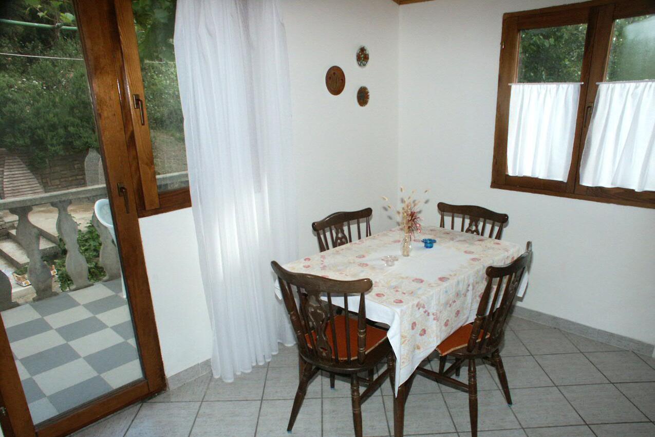 Ferienwohnung im Ort Basina (Hvar), Kapazität 2+0 (1012636), Vrbanj, Insel Hvar, Dalmatien, Kroatien, Bild 2