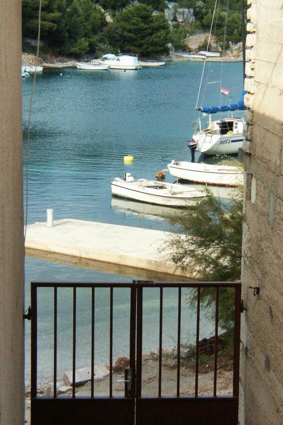 Ferienwohnung im Ort Basina (Hvar), Kapazität 2+0 (1012636), Vrbanj, Insel Hvar, Dalmatien, Kroatien, Bild 8