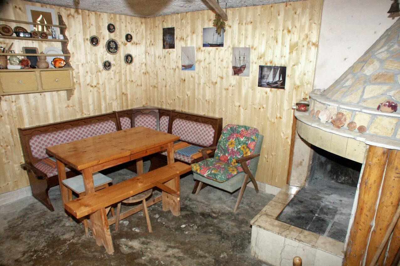 Ferienwohnung im Ort Basina (Hvar), Kapazität 2+0 (1012636), Vrbanj, Insel Hvar, Dalmatien, Kroatien, Bild 15