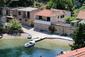 Apartments by the sea Basina (Hvar) - 116