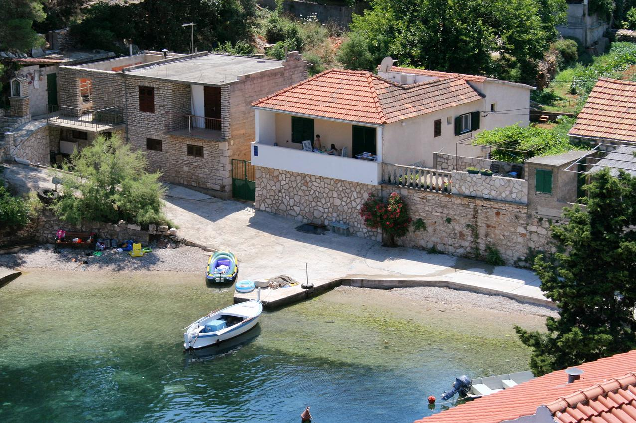 Ferienwohnung im Ort Basina (Hvar), Kapazität 2+0 (1012636), Vrbanj, Insel Hvar, Dalmatien, Kroatien, Bild 9