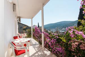 Apartamente lângă mare Marina, Trogir - 1160