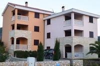Апартаменты с парковкой Stara Novalja (Pag) - 11603