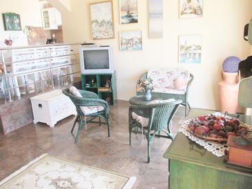 Puntinak, Living room 1 in the house, dopusteni kucni ljubimci i WIFI.