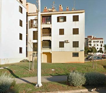 Umag, Umag, Property 11625 - Apartments in Croatia.